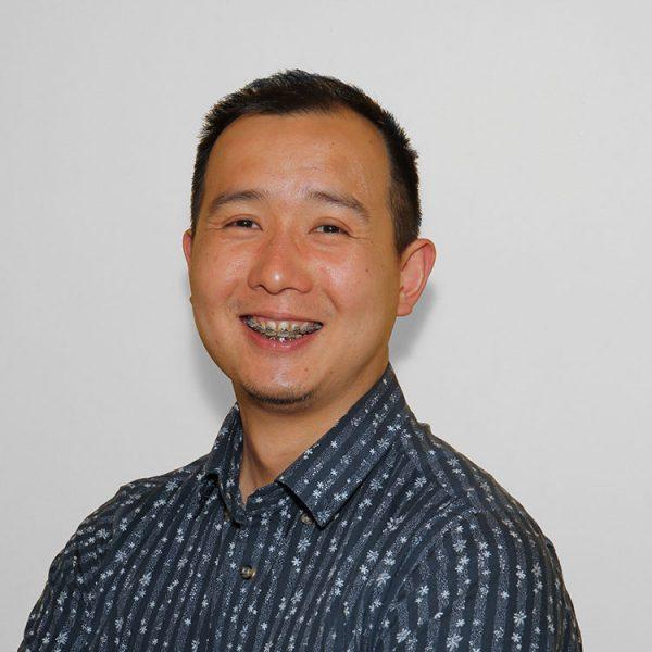 Dr Andrew Koh
