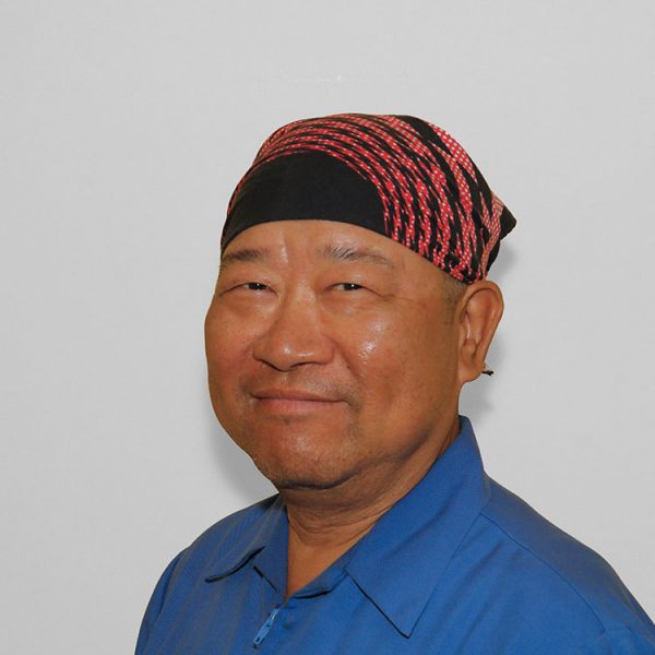 Dr Robin Chen
